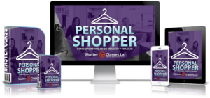 Curso Personal Shopper cajas