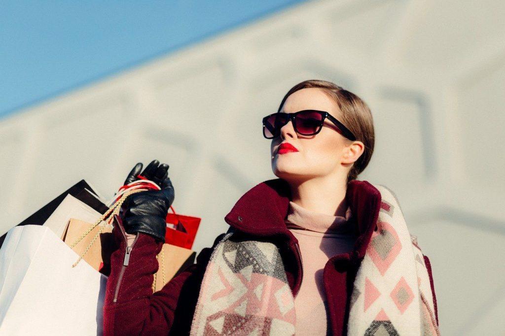 Personal shopper en Madrid