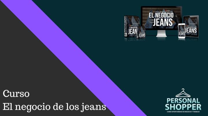 El negocio de los jeans curso