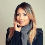 Laura Malpartida manicurista
