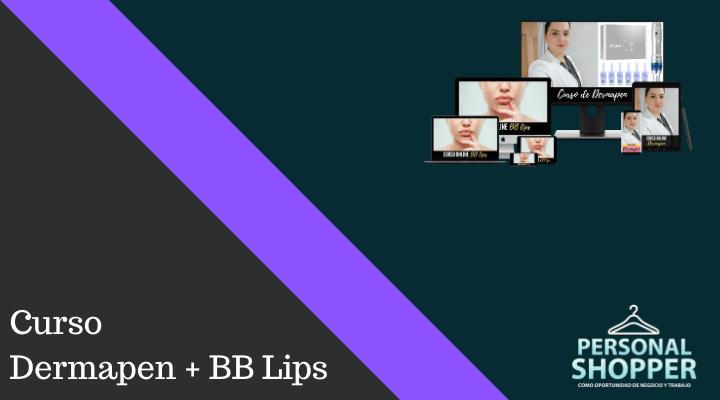 Curso de Dermapen + BB Lips: mi opinión personal