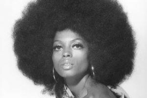 Diana Ross diva
