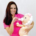 Encarny Castro servicios profesionales de decoracion con globos