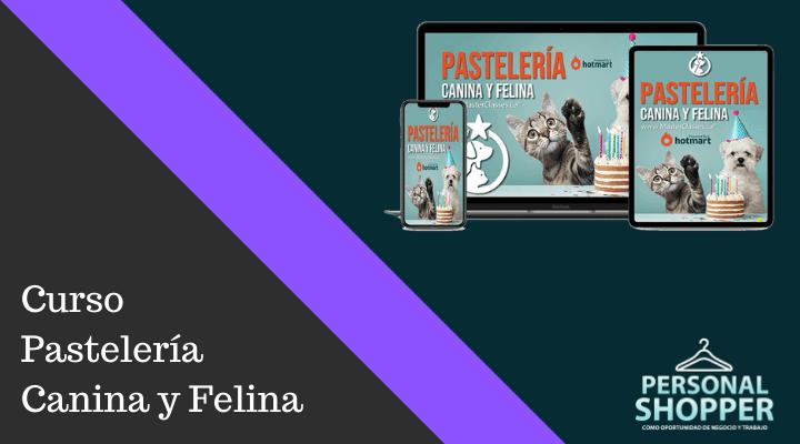 Curso Pastelería Canina y Felina opiniones y comentarios