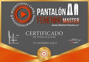 Curso online certificado