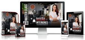Curso online de Diseño de interiores Diana Laura Méndez