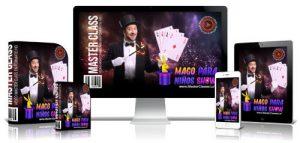 Curso de magia para niños