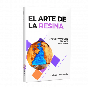 Descargar Libro de resina epoxi pdf libro el arte de la resina pdf gratis