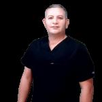 Gersson López Biomagnetismo