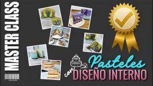 Pasteles con Diseño Interno testimonios