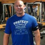 Mike Westerdal Coach Fitness